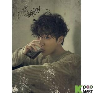BANG YONGGUK Album Vol. 1 - BANGYONGGUK (Limited Edition)