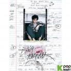 BANG YONGGUK 1st Album - BANGYONGGUK (Normal Edition)