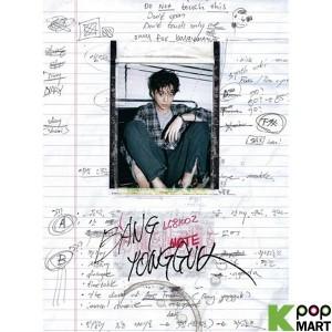BANG YONGGUK Album Vol. 1 - BANGYONGGUK (Normal Edition)