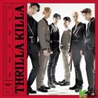 VAV Mini Album Vol. 4 - THRILLA KILLA