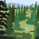 CHEN (EXO) Mini Album Vol. 1 - April, and a flower (Flower Ver.)