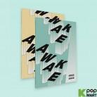 JBJ95 Mini Album Vol. 2 - AWAKE