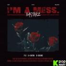 BASTARZ Mini Album Vol. 3 - I'M A MESS