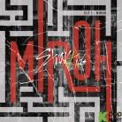 Stray Kids Mini Album Vol. 4 - Clé 1 : MIROH (Normal Ver.) (Random)