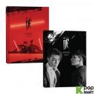 Super Junior - D&E Mini Album Vol. 3 - DANGER (Random)