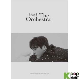 Son Dong Woon (HIGHLIGHT) Mini Album Vol. 1 - [Act.1 : The Ochestra]