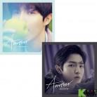 Kim Jae Hwan Mini Album Vol. 1 - Another