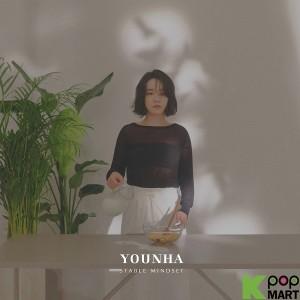 Younha Mini Album Vol. 4 - STABLE MINDSET