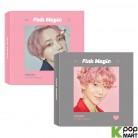 Ye Sung (Super Junior) Mini Album Vol. 3 - Pink Magic (Kihno) (Random)