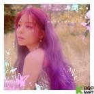 Ailee Album Vol. 2 - butterFLY