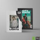 BAEK HYUN (EXO) Mini Album Vol. 1 - City Lights (Random)
