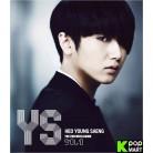 Heo Young Saeng Mini Album Vol. 2 - SOLO