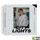 BAEK HYUN (EXO) Mini Album Vol. 1 - City Lights (Kihno)