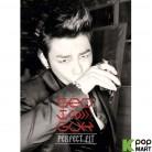 Seo In Guk Mini Album - Perfect Fit