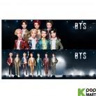 BTS - Idol Doll