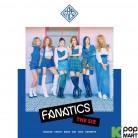 FANATICS Mini Album Vol 1 - THE SIX
