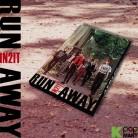 IN2IT Single Album - RUN AWAY