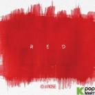 The Rose Single Album Vol. 3 - RED