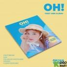 Oh Ha Young (Apink) Mini Album Vol.1 - OH!