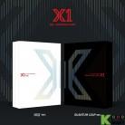 X1 Mini Album Vol. 1 - BISANG : QUANTUM LEAP
