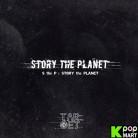 TARGET Single Album Vol. 3 - S the P (STORY the PLANET)