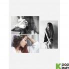 BoA - [KISS MY LIPS] 4X6 PHOTO SET
