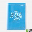 Super Junior - ZIPPER NOTE