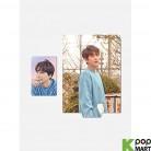 KYUHYUN - [The day we meet again] HOLOGRAM PHOTO CARD SET