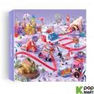 Red Velvet Mini Album - 'The ReVe Festival' Day 2 (Kihno)