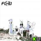 f(x) Mini Album Vol. 2 - Electric Shock