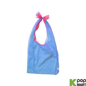 JINU - [HEYDAY] REVERSIBLE BAG