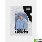 BAEKHYUN - [City Lights] GLITTER HOLDER