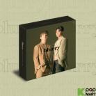 KOOK HEON & YU VIN Single Album Vol. 1 - blurry