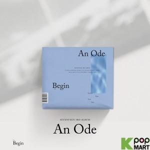 Seventeen Album Vol. 3 - An Ode