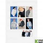 NCT DREAM - [We Boom] 4X6 PHOTO SET