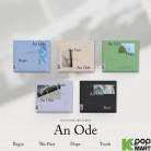 Seventeen Album Vol. 3 - An Ode (5 Version Set)