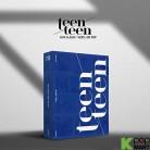 teen teen Mini Album Vol. 1 - VERY, ON TOP