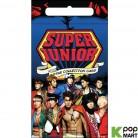 Super Junior - Star Collection Card Set (10-Pack)