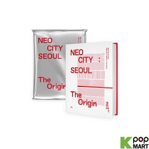 NCT127 - 1st Tour NEO CITY : SEOUL - The Origin (2 DISC)