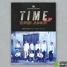 Super Junior Vol. 9 - Time_Slip (Random)