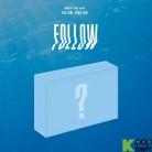 MONSTA X Mini Album Vol. 7 - FOLLOW-FIND YOU (Kihno)
