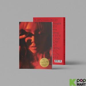 Tae Yeon Album Vol. 2 - Purpose (Deluxe Edition)