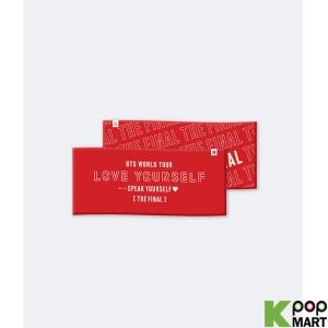 BTS [SPEAK YOURSELF - THE FINAL] - TOWEL