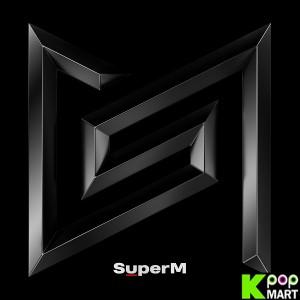 SuperM Mini Album Vol. 1 - SuperM (United Ver.)