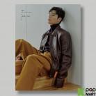 KIM DONG JUN Mini Album Vol. 1 - 스물아홉, 그 즈음에