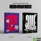 1team Mini Album Vol. 3 - ONE