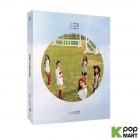 BVNDIT Mini Album Vol. 1 - BE!