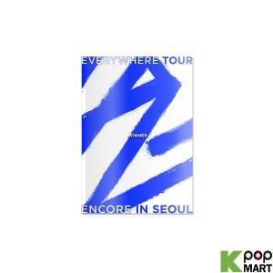 WINNER - 2019 WINNER EVERYWHERE TOUR ENCORE IN SEOUL [DVD+LIVE CD]
