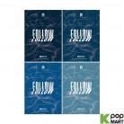 MONSTA X Mini Album Vol. 7 - FOLLOW-FIND YOU (Random)