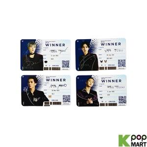 WINNER - [CROSS] ID CARD SET
